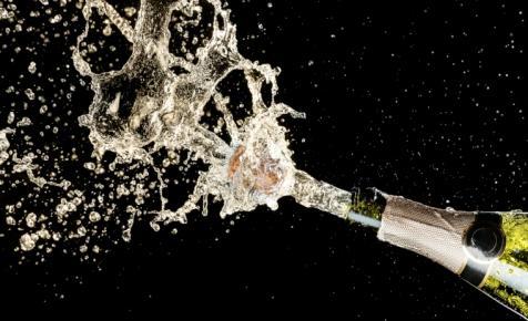 Ezen a héten minden a champagne-ról szól majd