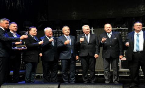 Megkezdődött a huszadik Gyulai Pálinkafesztivál