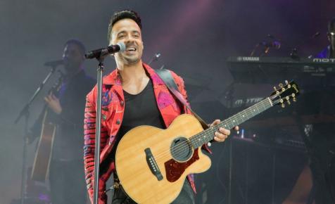 Újra Budapesten lép fel a Despacito énekese