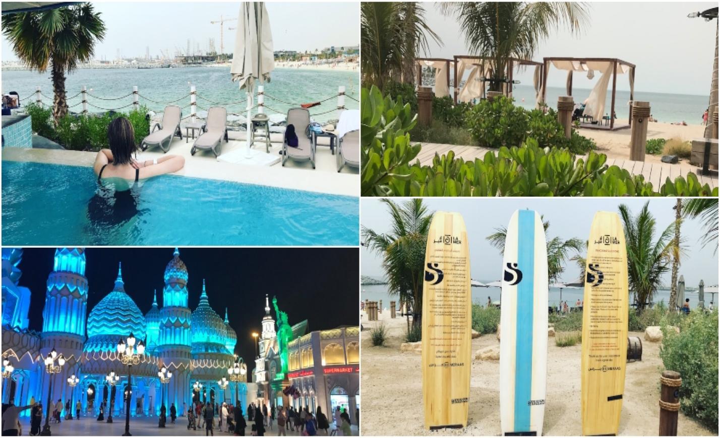 10 dolog, amit ki kell próbálnod Dubajban