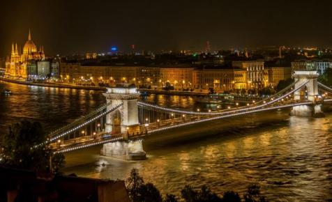 Új neveket kapnak budapesti közterek – olyannak is jut, amelyik eddig névtelen volt
