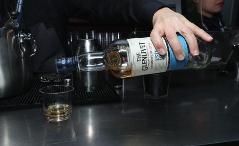 A klímaváltozás nagyon veszélyes lehet a whiskey-gyártásra