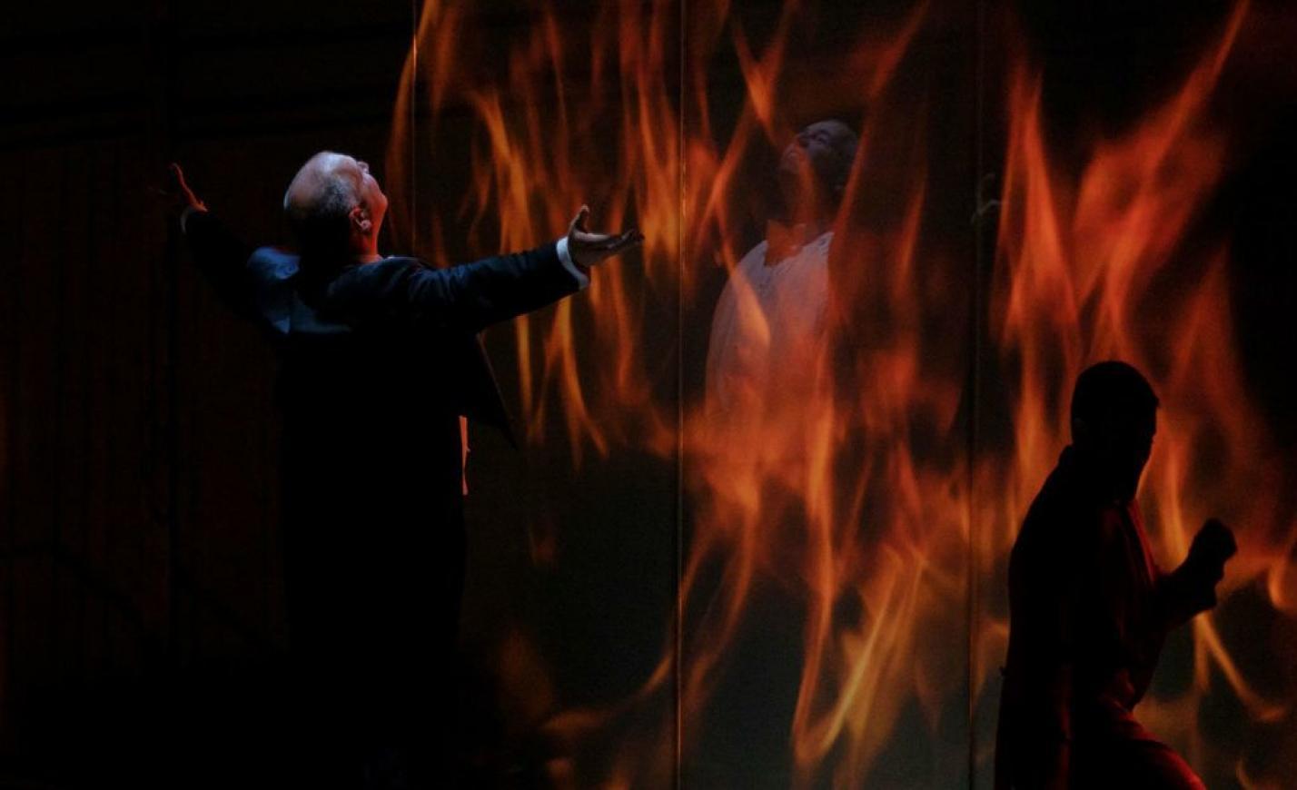 Ha imádja Wagnert, siessen a hétvégén a Művészetek Palotájába!
