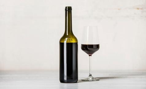Megszületett az egri borosüveg
