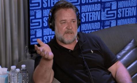 Russell Crowe jól benyomott és 10 milliót fizetett Leonardo Dicapriónak egy dinoszaurusz koponyáért