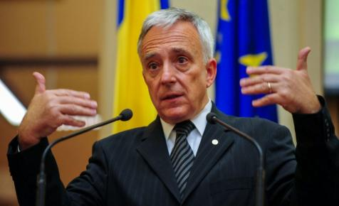A világrekorder román jegybankelnök újabb mandátumot kapott