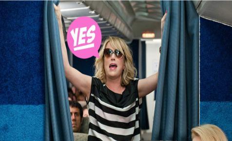 Ez az utasok legidegesítőbb kérése a stewardessek szerint