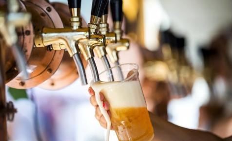 Hidegben nem szomjas a magyar? Sokkal kevesebb sör fogy idén