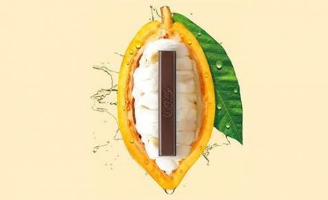 Újabb Nestlé innováció: Már nem kell hozzáadott cukor az étcsokoládé előállításához