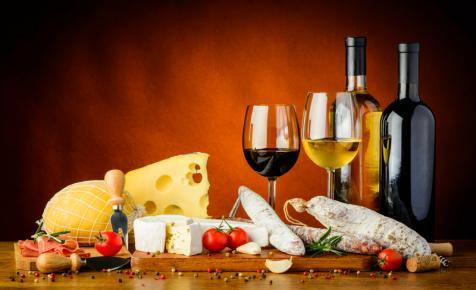 A burgundi borok jelzik a klímaváltozást