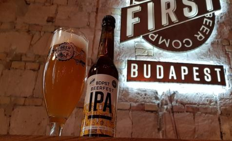 Ezek a sörök árasztják el a Várat