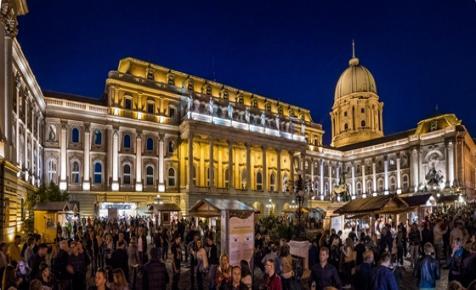 Eger beveszi Budát a 28. Budapest Borfesztiválon