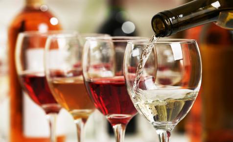 Külföldön is a magyar bort isszák