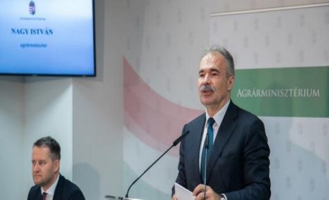 Nagy István: 70 milliárdra nőhet az élelmiszeripari beruházások támogatási kerete