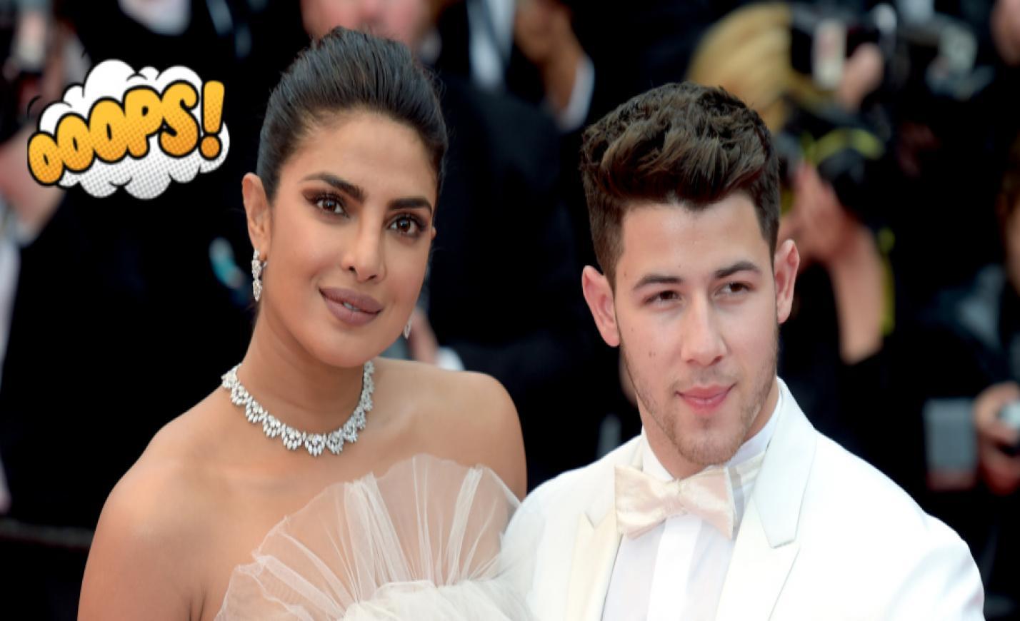 Priyanka Choprának fogalma sincs, hány éves a férje