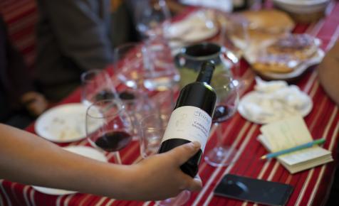 A magyar borokat népszerűsítő programot indít a kormány
