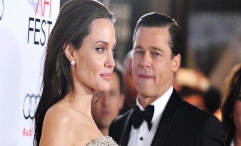 Ezért nem véglegesíti a válás Brad Pitt és Angelina Jolie