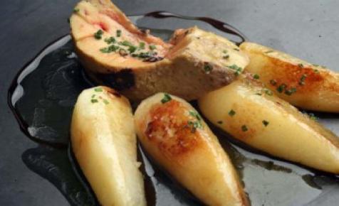Libaételek kóstolhatók a balatonfüredi Gastro fesztiválon