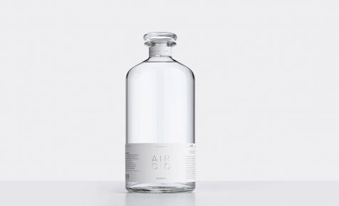 Itt a vodka, amely csökkenti a szén-dioxid kibocsátást