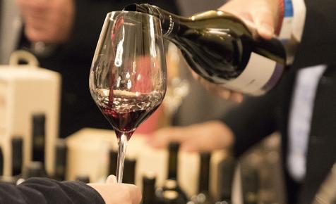 10 csúcs vörösbor karácsonyra