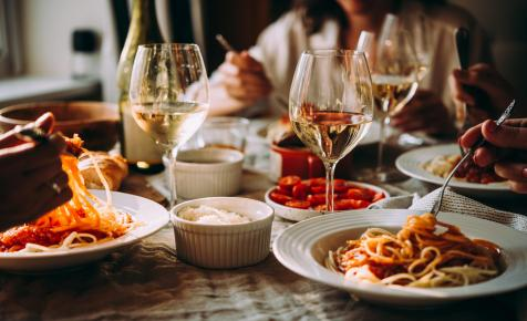 A boros éttermeket és a borászokat díjazták