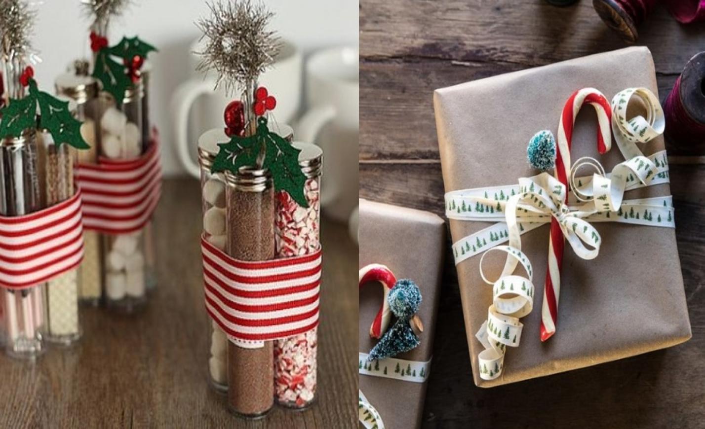 A legmenőbb DIY csomagolási ötletek Pinterestről