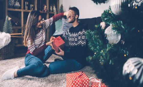 A tökéletes karácsonyi ajándékok férfiaknak