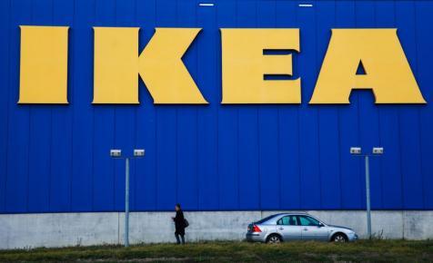 Az IKEA megszabadul az egyszer használatos műanyagtól