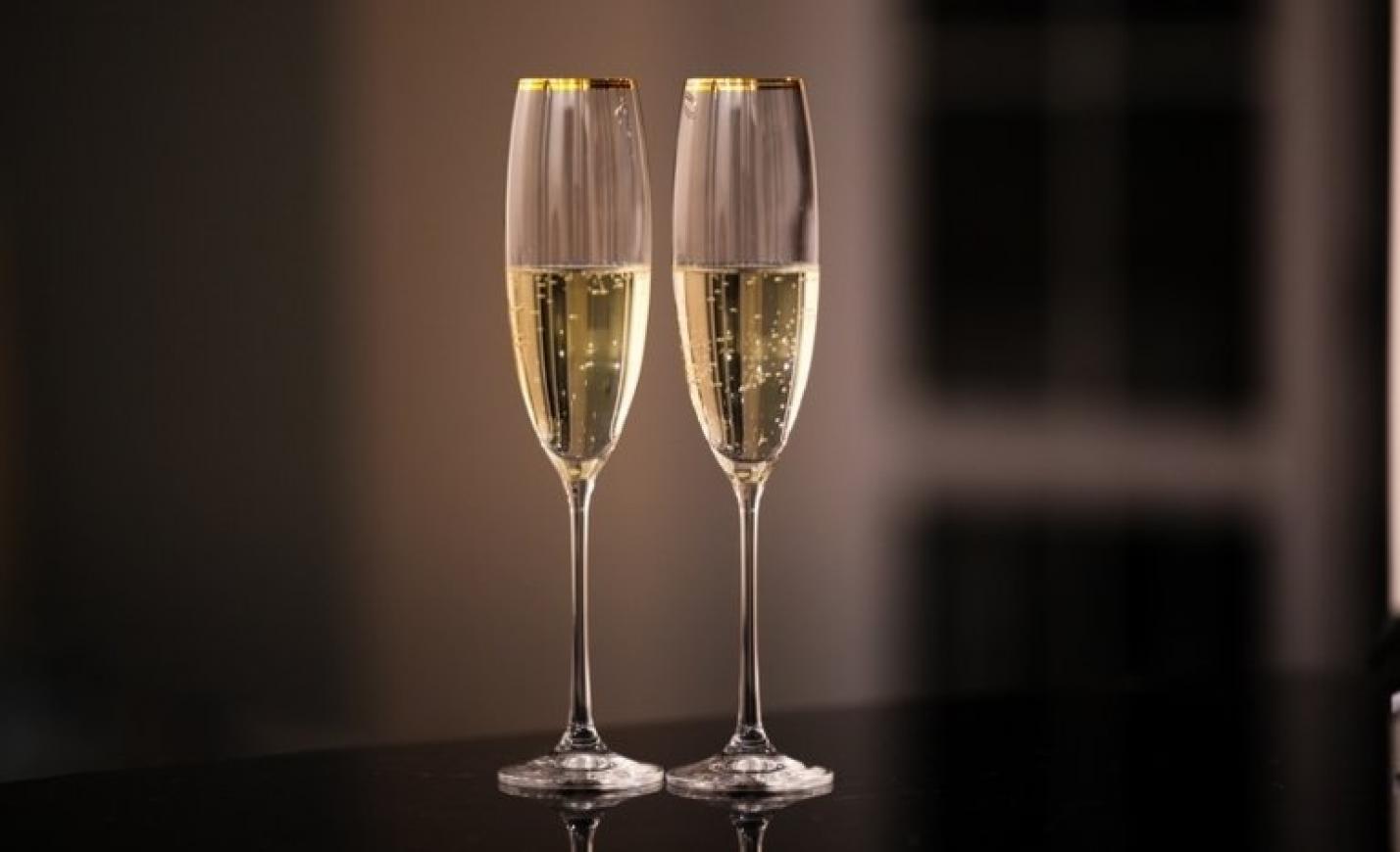 Csak így érdemes pezsgőt venni szilveszterre: sokat bukhatsz, ha nem figyelsz