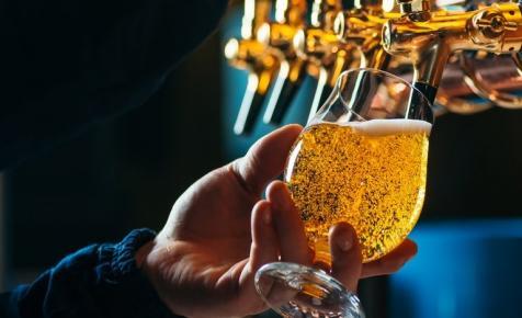 Nagyon rácuppantunk a külföldi sörökre