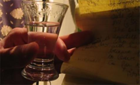 Pálinkát hozott a Mikulás a Mezőgazdasági Múzeumban
