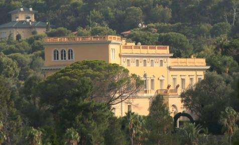 Titokzatos vevőé lett a világ legdrágább háza