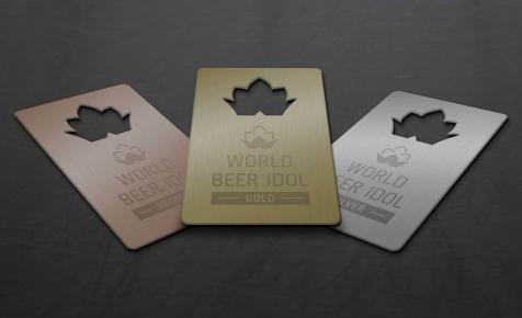 World Beer Idol 2020