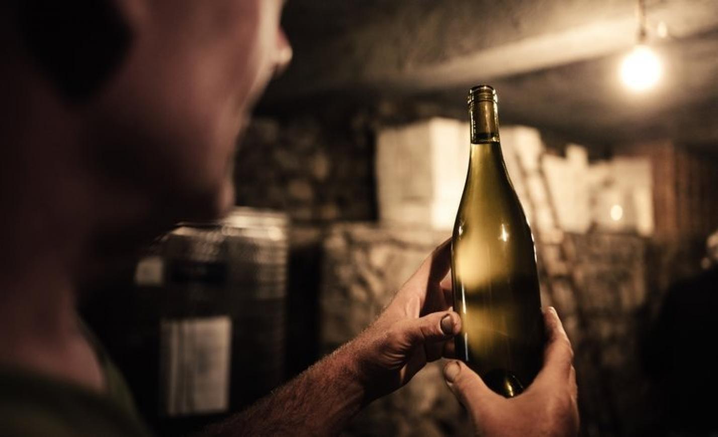 Baj van a magyar borokkal, az ellenőrök szerint még a moldovai is jobb