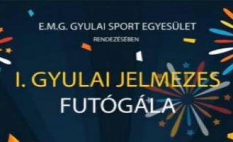 Jelmezes futógálát rendeztek Gyulán