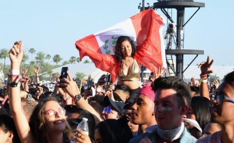 A koronavírus miatt elhalaszthatják a Coachella fesztivált is