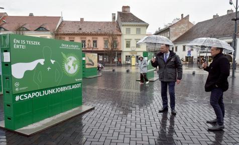 Soproni Sörgyár: 125 éves és előtte a jövő