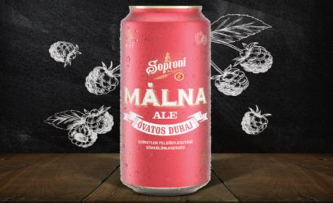 Új sört dob piacra a Soproni: igazi különlegességgel erősödik az Óvatos Duhaj széria