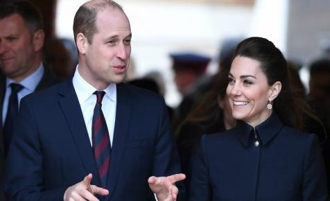 Vilmos herceg tényleg a koronavírussal viccelődött?