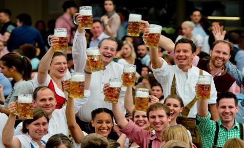 Az idén valószínűleg nem tartják meg a müncheni Oktoberfestet
