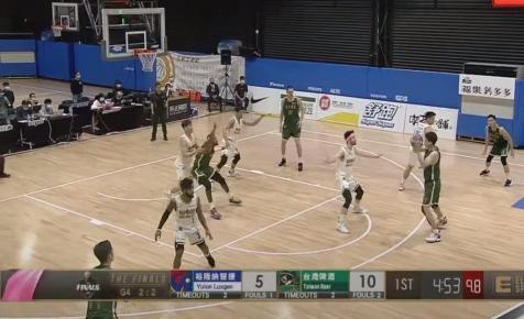 Ha már unja a régi meccseket, nézzen tajvani kosárlabdát!