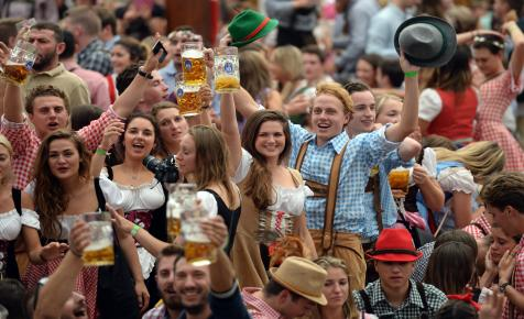 Idén elmarad az Oktoberfest