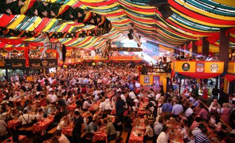 Mi lesz veled hagyományos müncheni sörfesztivál?