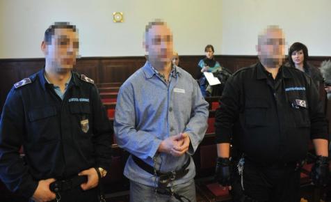 18 év után szabadul a móri gyilkosságért tévesen elítélt Kaiser Ede
