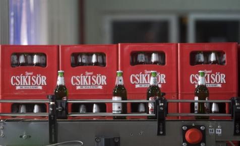 Diplomata-útlevelet kapott a Tiltott Csíki sört gyártó székelyföldi cég vezetője