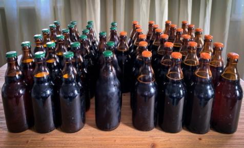 Erre senki sem számított: teljesen új csomagolást kaphatnak a sörök