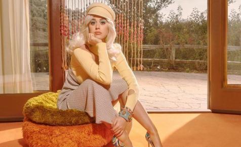 Katy Perryék házában van egy külön szoba a legóknak, mert Orlando Bloom rajong értük