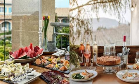 6 balatoni étterem, amit azonnal ki kell próbálnod