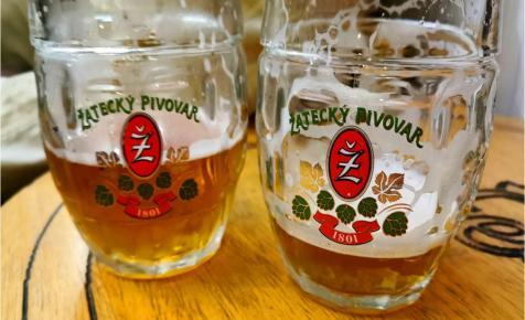 Cseh sörökkel kezdődik meg az idei fesztiválszezon!