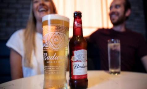 A C&C Group átveszi a Budweiser disztribúcióját Írországban